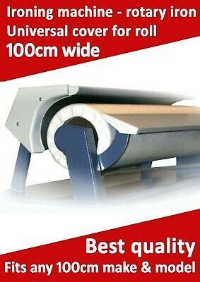 Rotary ironing machine roll cover cloth 100cm