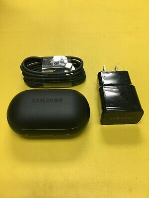 OEM Genuine Samsung Gear IconX SM-R140 2018 Wireless Earbuds Black R2L2