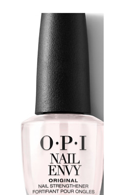 OPI Nail Envy Nail Strengthener PINK TO ENVY Formula 15ml **UNBOXED**CLEARANCE**