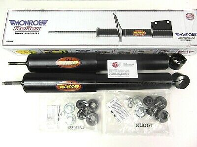 fits: TOYOTA HI-LUX SURF 1989-1995 **PAIR of NEW MONROE REAR SHOCK ABSORBERS**