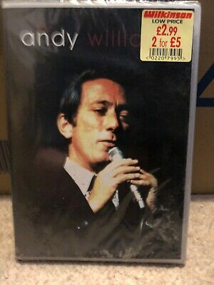 The Andy Williams Show (DVD, 2006)
