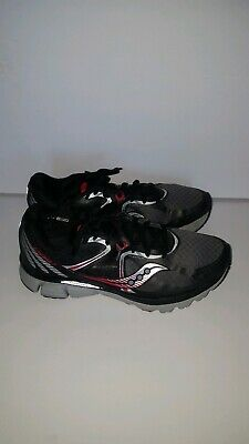 SAUCONY KINVARA TR2 Running Shoes Men's Sz 9 US Pre owned