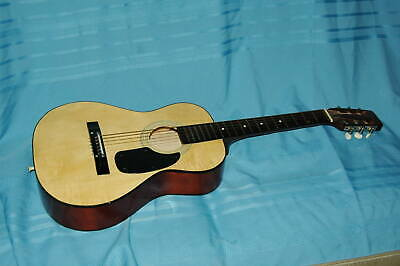 1960's Vintage Harmony  parlor guitar