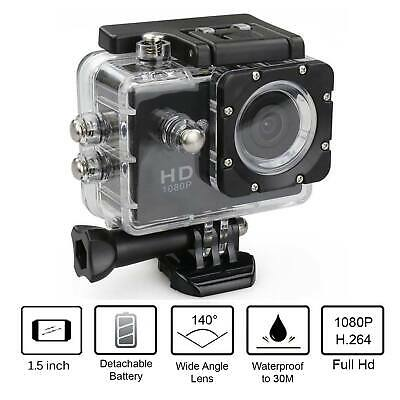 SJ4000 1080P Sports DV Action Camera Full HD Waterproof Camcorder GoPro BLACK US