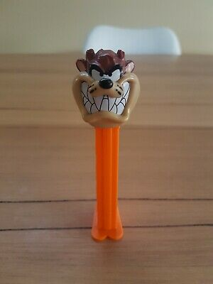 Tasmanian Devil Looney Tunes Pez Dispenser