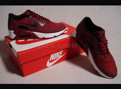 NIKE AIR MAX 90 Ultra 2.0 SE Team Red Black White Gr. 46 rot 876005 601 airmax90