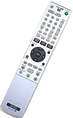 Genuine SONY RMT-D217P HDD/DVD Recorder Remote For RDR-HX510 RDR-HX710 RDR-HX910
