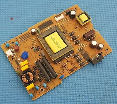 "Power Supply Board For Bush Dled32287Hdcntdfvp 32"" Led Tv 17Ips62 23506362"