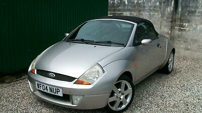 Ford Street ka 1.6 Luxury 41k miles