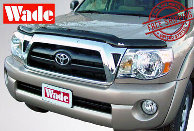 New, OEM Hood Protector for 2005-2011 Toyota Tacoma