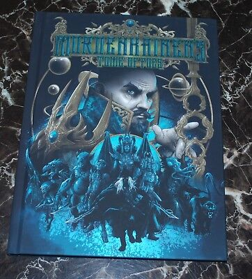 D&D 5e Mordenkainen's Tome of Foes Limited Edition