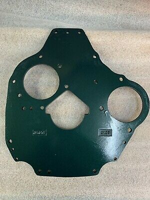 Sprite Midget 1098 10Cg Engine Backplate 12G275