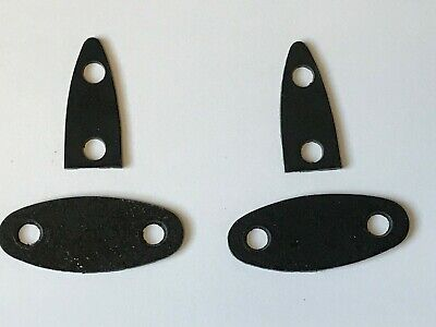 Classic Austin Rover Mini Cooper Clubman Boot Hinge Gaskets