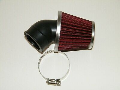 Scooter High Performance Racing High Flow Air Filter GY6 50cc 139QMB 1P39QMB