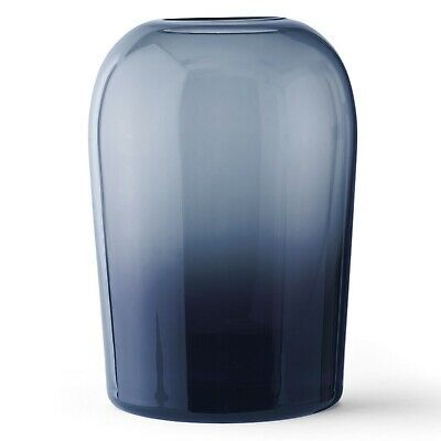 Troll Vase XL Midnight Blue Menu