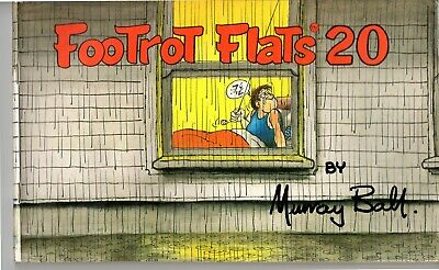 FooTroT FlaTs 20 by Murray Ball 1994