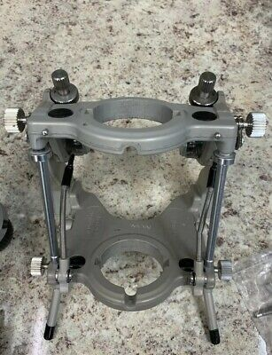 Articulator IVOCLAR Gnathomat,dental lab,dentist,Denar. Kavo