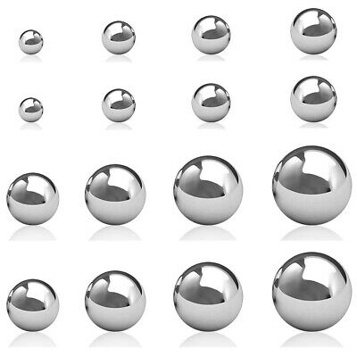 G10 Precision Steel Ball Dia 1mm-9.525mm Bearing Ball for Bicycle Car Motorcycle