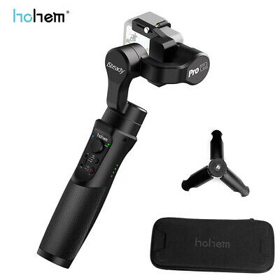 hohem iSteady Pro2 Upgrade 3Axis Handheld Gimbal Stabilizer for GoPro Hero DJI