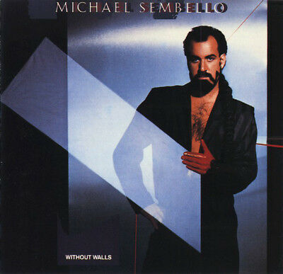 Michael Sembello - Without Walls   - CD