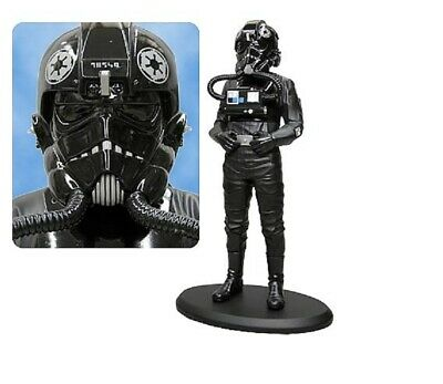 Star Wars Elite Collection Statue Tie Fighter Pilot Limited Edition
