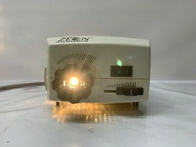 Orascoptic Zeon illuminator Fiber Optic Light Source 10074786