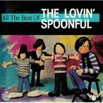 Lovin Spoonful : All the Best of CD