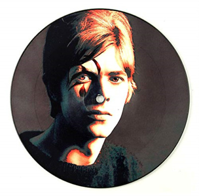 DAVID BOWIE-The Shape Of Things To Come (Picture Disc) VINYL NEUF