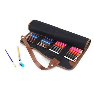 72 Colors Water Soluble Colored Pencils B5