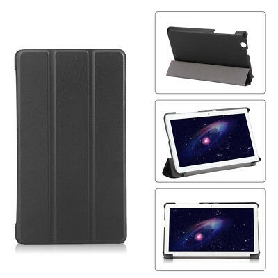 """For Huawei MediaPad M3 T3 7"""" 8"""" 10"""" Tablet Smart PU Leather Case Stand Cover TG"""