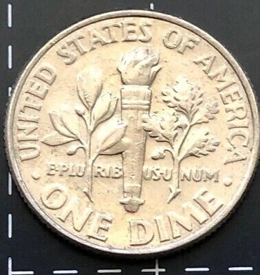 2008 United States Of America U.s.a - Us One Dime Coin - Liberty - D