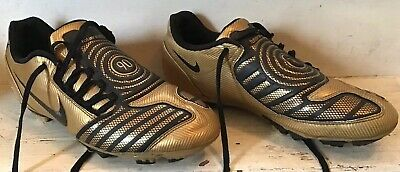 Fr Ninety 4 Total 37 5 Black De Football Gold Footnike Chaussure Uk 90 5 mn0OwvyN8P