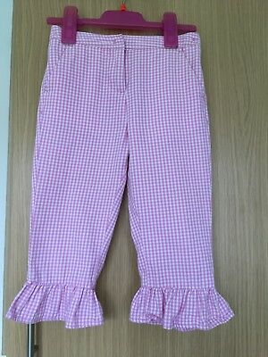Next Girls Trousers Age 5 Years