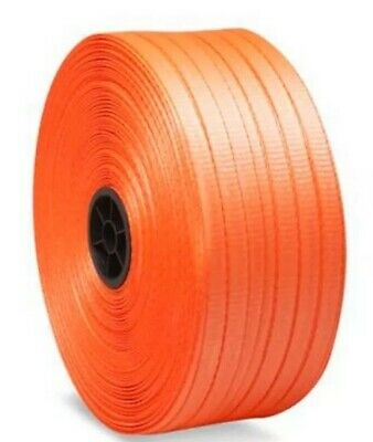 27618 Heavy Duty Polyester Cord Strapping Qty 1 Roll