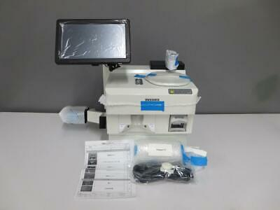NEW Yuyama TR MC01 Fully-RX Versatile Pharmacy Pill Tablet Counter kirby lester