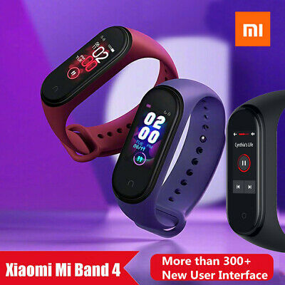 Xiaomi Mi Band 4 3 bluetooth5.0 Smart Watch Wristband Amoled Sport Swim Bracelet