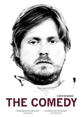 The Comedy NEW DVD
