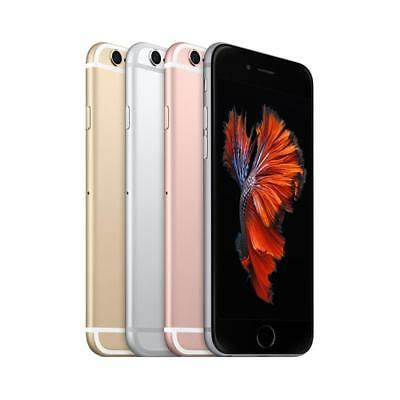 Apple iPhone 6s Smartphone Zoll Display, 32GB interner Speicher, iOS