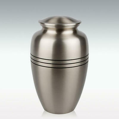 Love of Christ,Silver,Urns Ashes Funeral,Burial,Niche Columbarium Cremation Urns