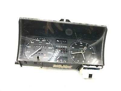 Original VW Golf II Tacho Kombiinstrument Uhr Speedometer 191919033MD