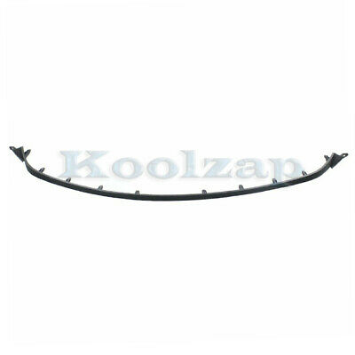 TOYOTA OEM 13-15 Avalon Front Bumper Grille-Lower Cover 5212907010