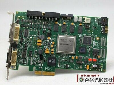 Used Good DALSA OR-X4C0-XPD00 #ship EXPRESS 90days warranty