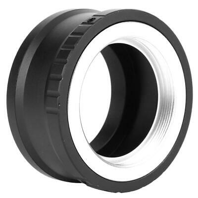 M42-NEX Metal Lens Mount Adapter Ring For M42 Lens to Fit for Sony NEX Camera