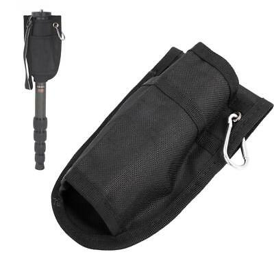Portable Tripod Case Support Carrying Pouch Monopod Bag Photography Belt Pocket