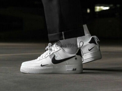 2019 NIKEAIR FORCE 1 ONE UTILITY LOW EUR: 36 45 Lace Up