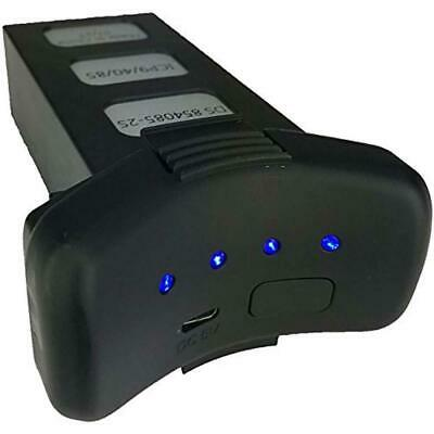 Promark - 2,500 MAh Lithium-Ion Rechargeable Drone Battery With Led Indicator