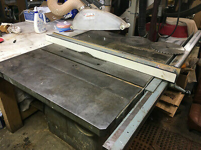 """12/14"""" Delta table saw"""