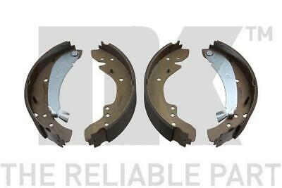 New Peugeot Boxer 2.0i 4x4 Genuine Mintex Rear Handbrake Shoe Accessory Kit