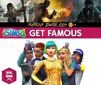 THE SIMS 4 ALL EXPANSIONS + THE SIMS 2 10+ DLC PC MAC