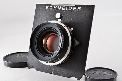 【TOP MINT】 Schneider Symmar-S 120mm F5.6 MC Lens Copal 0 shutter From Japan 669Y